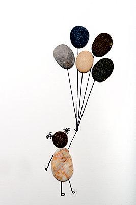 Found object - p451m1128944 by Anja Weber-Decker