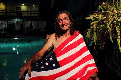 Senior us-patriot - p097m705156 by K. Krebs