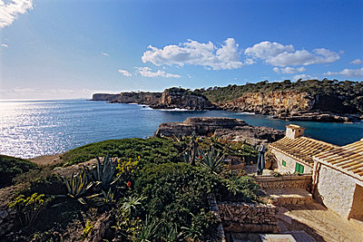 Finca with sea view - p8850174 by Oliver Brenneisen