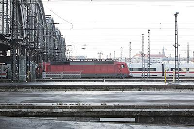 Strike - p1217m1090674 by Andreas Koslowski