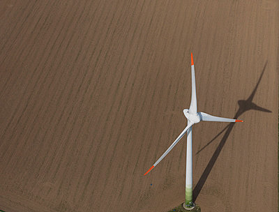 Wind power - p356m831821 by Stephan Zirwes