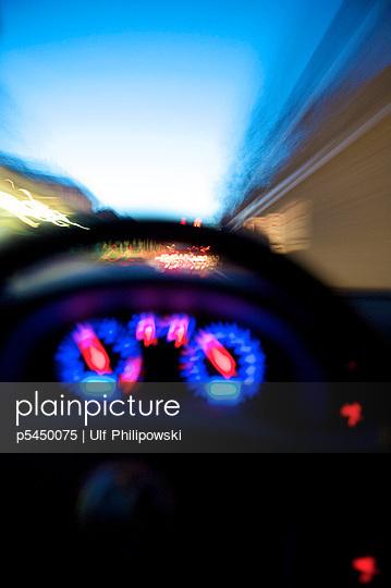 Ruhrschnellweg - p5450075 von Ulf Philipowski