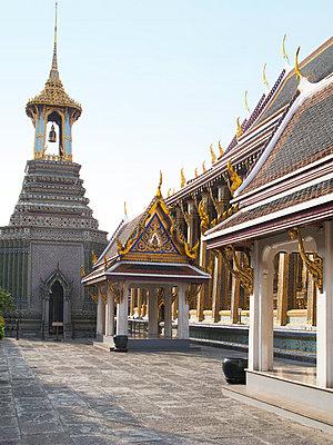 Thailand - p7280048 von Peter Nitsch