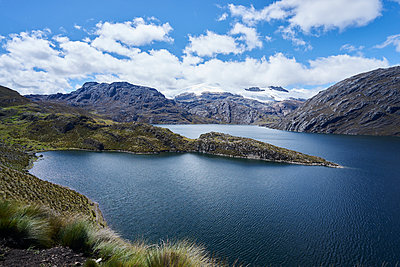 Andes - p1259m1072295 by J.-P. Westermann