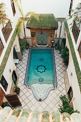 Marrakech - p1507m2043513 by Emma Grann