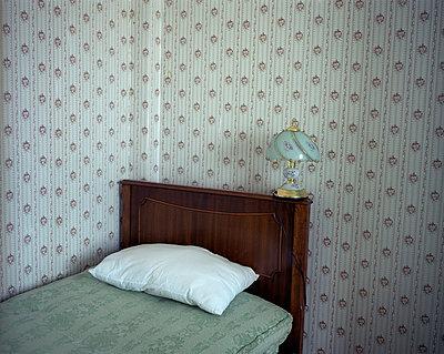 Einzelzimmer - p945m880360 von aurelia frey