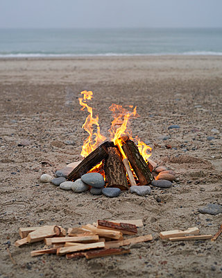 Firepit - p1124m1090482 by Willing-Holtz