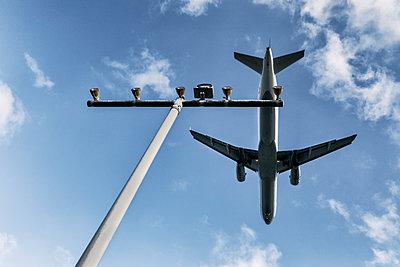 Flughafen Hamburg - p1222m1528697 von Jérome Gerull