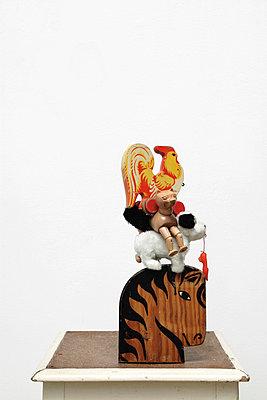 Bremer Stadtmusikanten - p2370818 von Thordis Rüggeberg