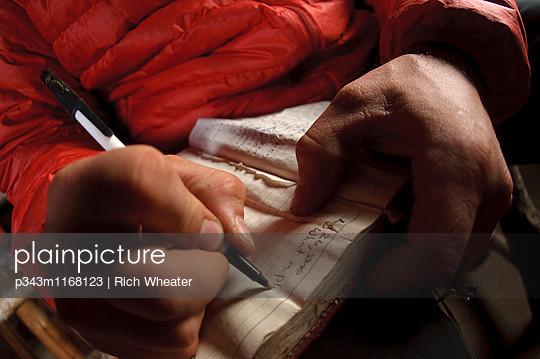 p343m1168123 von Rich Wheater