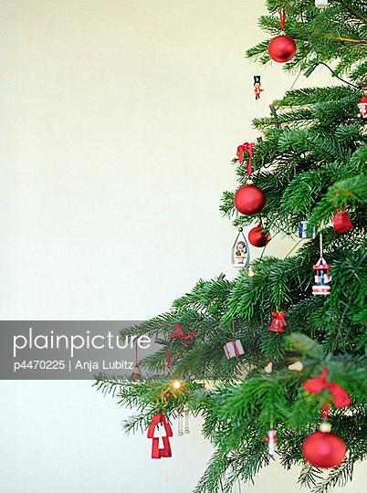 Weihnachtsbaumdekoration - p4470225 von Anja Lubitz