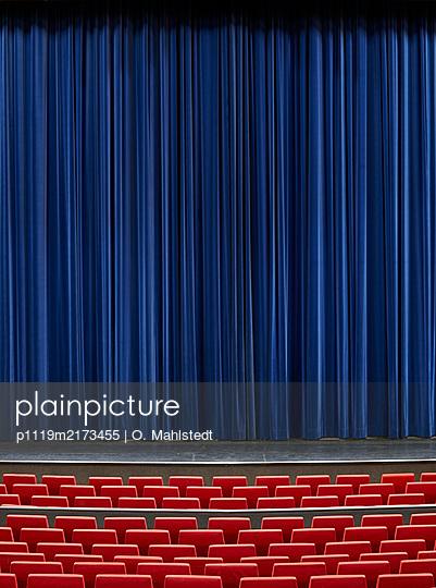 Theater am Aegi - p1119m2173455 von O. Mahlstedt