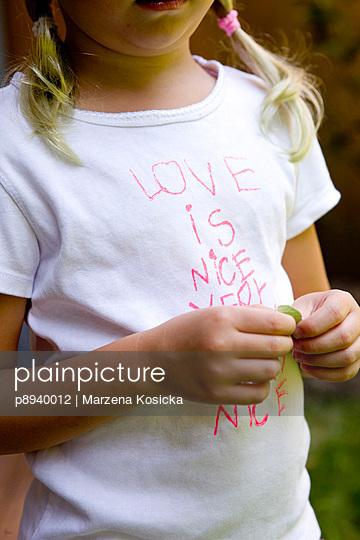 Liebe ist 'ne feine Sache - p8940012 von Marzena Kosicka
