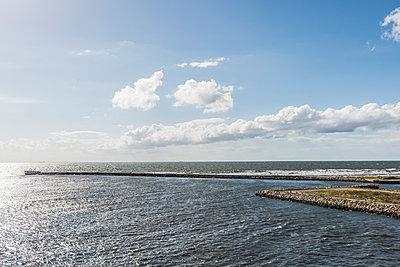 Baltic port - p401m1590182 by Frank Baquet