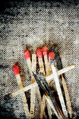Burned - p4500152 by Hanka Steidle