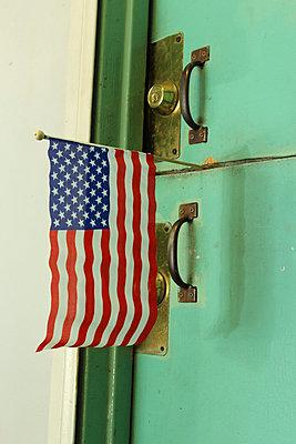 American patriotism - p097m705149 by K. Krebs