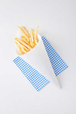 French fries - p4541076 by Lubitz + Dorner