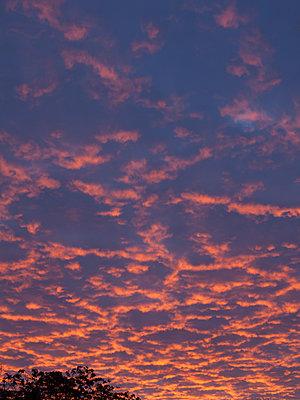 Malerisches Abendrot - p795m2273158 von JanJasperKlein