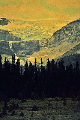 Gletscher - p148m1034786 von Axel Biewer