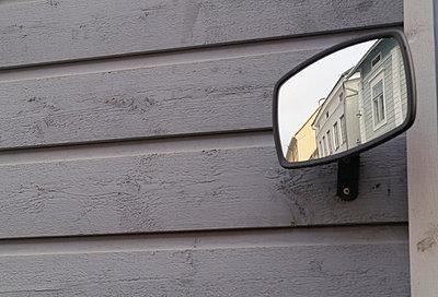 Verkehrspiegel - p322m715836 von Kimmo von Lüders