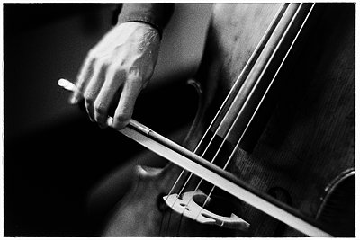 Cello player - p1616m2187741 by Just - Schmidt