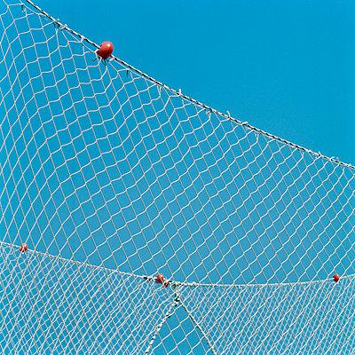 Fischernetz - p949m658291 von Frauke Schumann