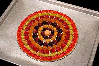 Sweets - p451m740516 by Anja Weber Decker