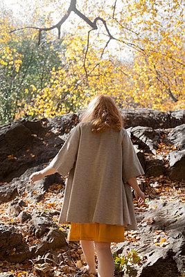Central park - p956m709693 by Anna Quinn