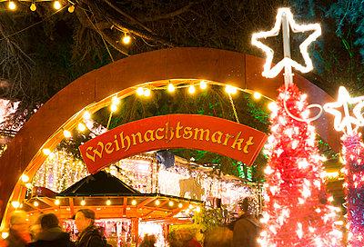 Christmas fair - p300m905287 by Jan Tepass