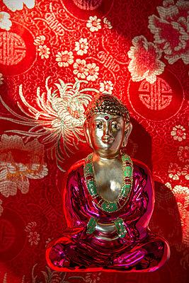 Buddhafigur - p1156m2098907 von miep