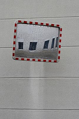 Ecken einsehen - p1480209 von Axel Biewer