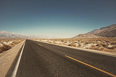 Death Valley - p1525m2087237 von Hergen Schimpf