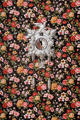 Kuckucksuhr - p4510965 von Anja Weber-Decker