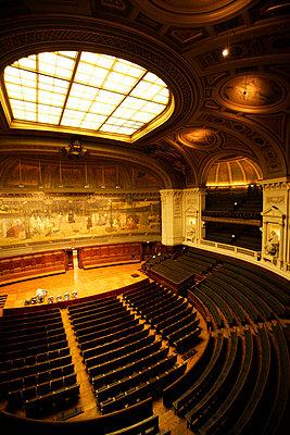 Auditorium - p5670698 by Olivier Foulon