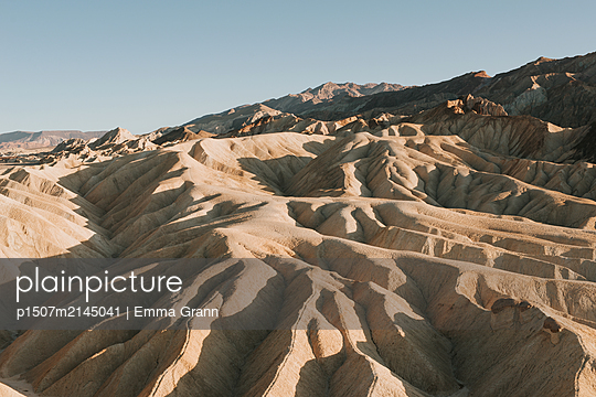 Death Valley  - p1507m2145041 by Emma Grann