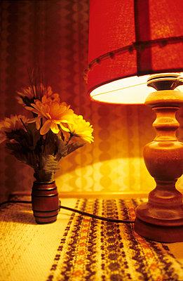 Bedside lamp - p0450555 by Jasmin Sander