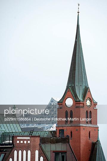 Hamburg - p229m1586864 von Martin Langer