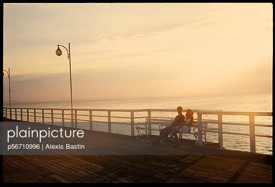 An der polnischen Ostsee - p56710996 von Alexis Bastin