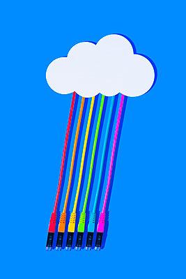 Cloud-Computing - p1149m2126939 von Yvonne Röder