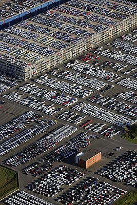 Bremerhaven Containerkai - p1016m741939 von Jochen Knobloch