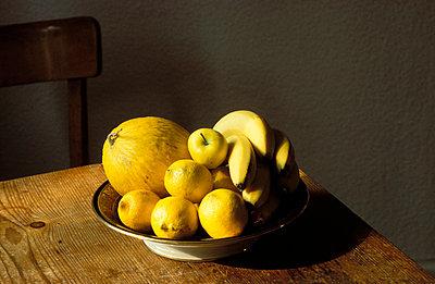 Obstteller - p1080112 von Thomas Kummerow