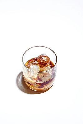 Eiskaffee - p1145m1539948 von Kerstin Lakeberg