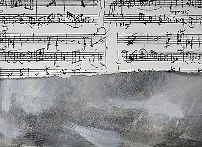 Kunst und Musik - p4500191 von Hanka Steidle