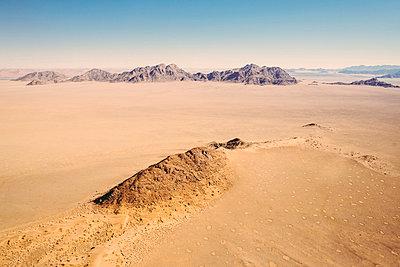 Sossusvlei, Namibsand-Dünen - p642m892582 von brophoto