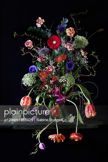 Bouquet - p1294m1559425 von Sabine Bungert