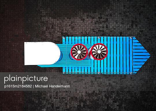 Columbia 005 - p1615m2184582 von Michael Handelmann