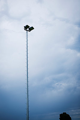 Floodlight - p1149m1169161 by Yvonne Röder