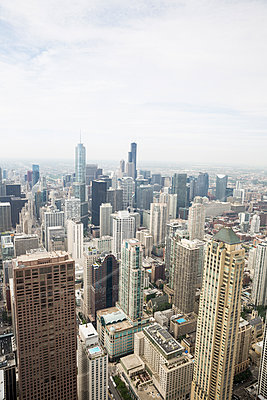 Chicago - p535m1162924 by Michelle Gibson