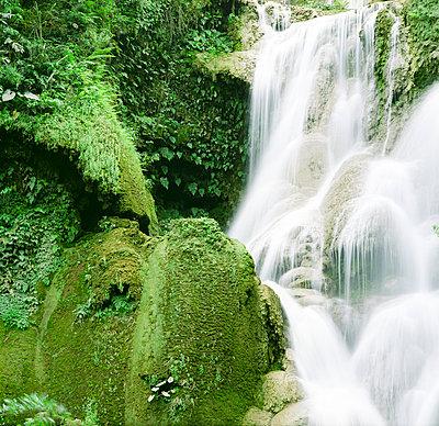 Waterfall - p913m933827 by LPF