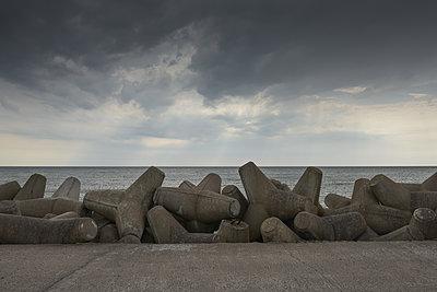 Klaipeda coast - p1354m2285013 by Kaiser